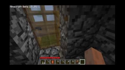 Minecraft-моя много малък свят