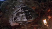 Starship Troopers - Traitor of Mars Best Fight Scene