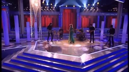 Lepa Brena - Ti si moj greh - PB - (TV Grand 19. Maj 2014)
