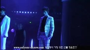 Sm Town - Yunho Fancam [hq Medley Song]