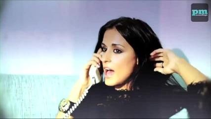Mattyas ft. Kristina S. - Secret Love (official Video, Greek version)