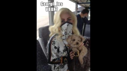 Лейди Гага в София