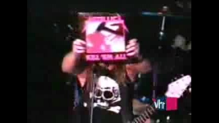 When Metallica Ruled The World (part2)