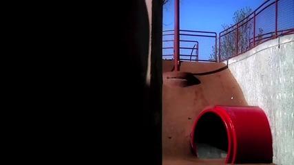 Ето какво се прави на детските площадки!