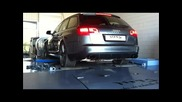 Audi Rs6 V10 Fsi Soundfile Pufstand
