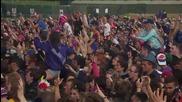 Rita Ora - R. I. P. ( Live at Oxegen Festival 2013 )
