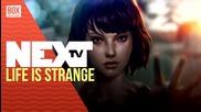 NEXTTV 022: Ревю: Life is Strange