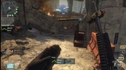 Call Of Dutu Black Ops 2 Multiplayer - Геймлпей #1 (много смях )