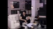 Сълзи над Босфора - Elveda Derken епизод 9 част 2