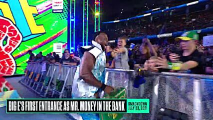 Big E's road to WWE Champion: WWE Playlist