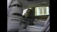 Audi A8 W12, Mercedes S600, BMW 760 Li
