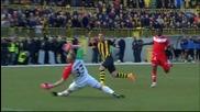 Ботев Пловдив 2 – 0 Цска ( 15/03/2015 )