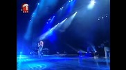 Нели Рангелова - Необясними Неща ( Мой Стих ) - Live