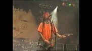 Sepultura - Arise/dead Embryonic Cells (live in Pinkpop 1996)