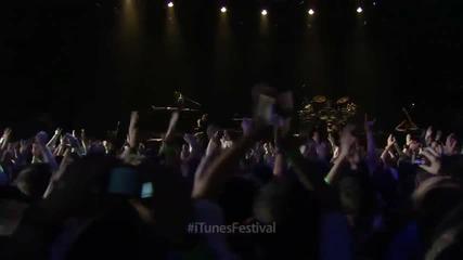 Linkin Park - No More Sorrow London itunes Festival 2011