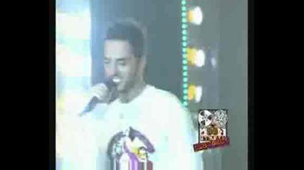 Gokhan Ozen - Bize Ask Lazim/disko Kral 21.11.08 [na jivo]