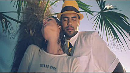Свежо! Dj Rebel Mohombi feat. Shaggy - Let Me Love You / Позволи ми да те обичам / # Превод