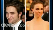 Robert Pattinson dating Natalie Portman or Kristen Stewart?