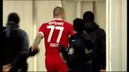 ВИДЕО: Вижте как Георги Петков провокира Тончи Кукоч