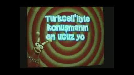 Recep Ivedik - Turkcell Reklam - Son