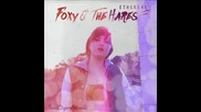 Foxy ft. The Hares - Black Satin