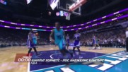 Баскетбол: Шарлът Хорнетс – Лос Анджелис Клипърс на 12 февруари по DIEMA SPORТ