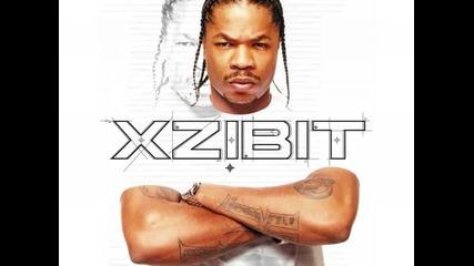 Xzibit - X ( Audio ) !!!the Best Quality!!!