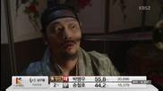 [бг субс] The Joseon Shooter / Стрелецът от Чосон / Еп.11 част 2/2