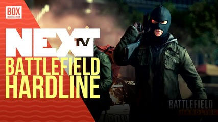 NEXTTV 023: Превю: Battlefield: Hardline