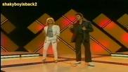 Shakin Stevens & Bonnie Tyler - A Rockin Good Way (live)
