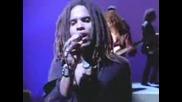 Lenny Kravitz, __it Ain't Over Till It's Over_