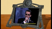 Marc Anthony - She's Out Of My Life Hd Michael Jackson- 30th Anniversary Special