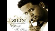 Zion - Entre Cuatro Paredes