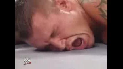 Wwe John Cena Vs Randy Orton Part 3