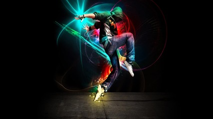 Hiphop Dance Beat