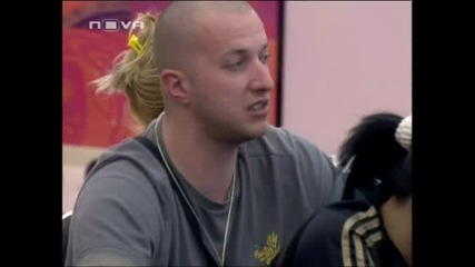 Big Brother Family Truth - 03.04.2010 - Част 5
