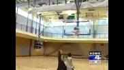 баскетболно чудо