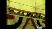 Korn - Hold On  (Xvid 2007)