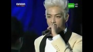 [28.11.10]t.o.p - Turn It Up (live)