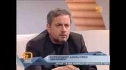 In Memoriam: Андрей Баташов
