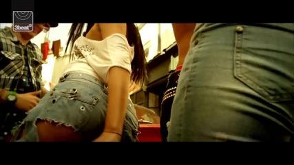 Alexandra Stan - Lemonade (hd Official Video)