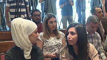 Syria: Virginia State Senator praises Assad during visit to Damascus