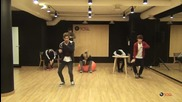 Teen Top - Lovefool - choreography practice 271013