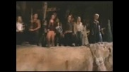 Buffy - Chosen (trailer)