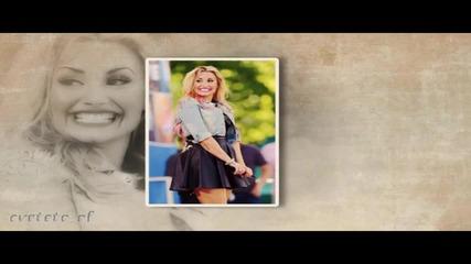 Demi Lovato - Dynamite