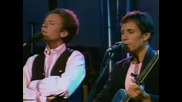 Simon And Garfunkel - Scarborough Fair