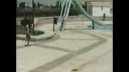 Скочи На Цимента
