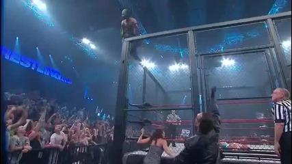 Tna Final Resolution 2011 Jeff Hardy vs Jeff Jarrett