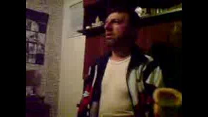 Майстор Крум - Разжалва Войводата !