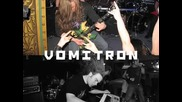 Vomitron-the Long Distance Ejaculator